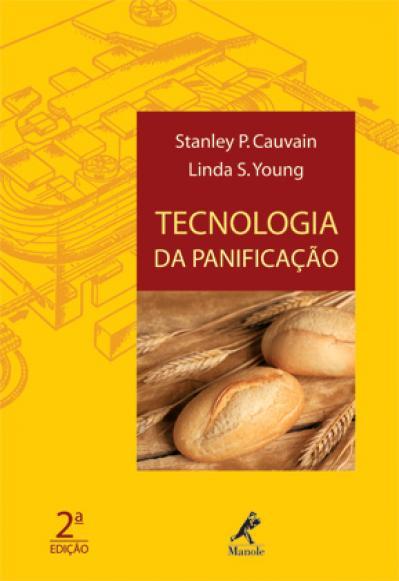 Livro Tecnologia da Panificação