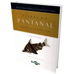Livro Peixes do Pantanal