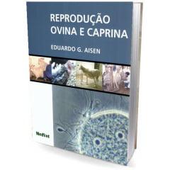 Livro - Reprodução Ovina e Caprina