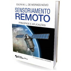 Livro - Sensoriamento Remoto - Princípios e Aplicações