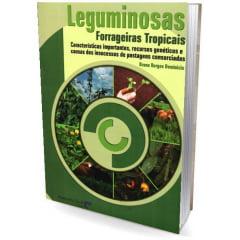 Livro - Leguminosas Forrageiras Tropicais
