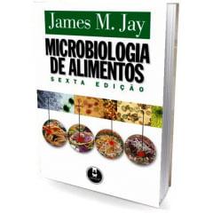 Livro Microbiologia de Alimentos