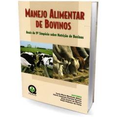 Livro - Manejo Alimentar de Bovinos