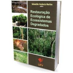 Livro - Restauração Ecológica de Ecossistemas Degradados