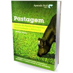Livro - Pastagem - Seleção de Plantas Forrageiras, Implantação e Adubação