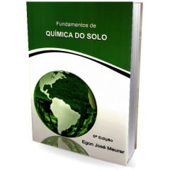 Livro - Fundamentos de Química do Solo