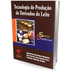 Livro Tecnologia de Produção de Derivados do Leite