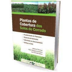 Livro - Plantas de Cobertura dos Solos do Cerrado