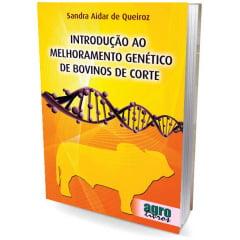 Livro - Introdução ao Melhoramento Genético de Bovinos de Corte