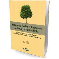 Livro - Economia do Meio Ambiente e Serviços Ambientais
