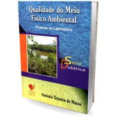Livro - Qualidade do Meio Físico Ambiental