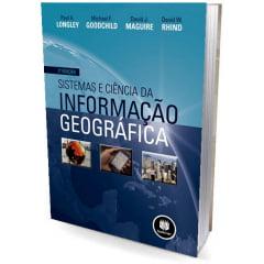 Livro - Sistemas e Ciência da Informação Geográfica