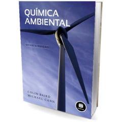 Livro - Química Ambiental