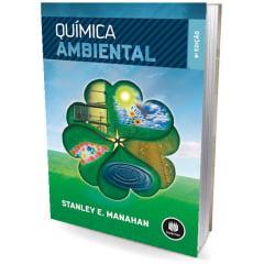 Livro - Quimica Ambiental
