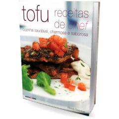 Livro Tofu Receita de Chef