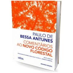 Livro - Comentários ao Novo Código Florestal