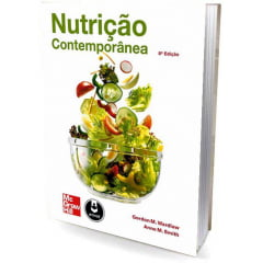 Livro - Nutrição Contemporânea - 8ª Edição
