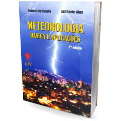 Livro - Meteorologia Básica e Aplicações, 2ª Edição