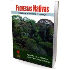 Livro - Florestas Nativas - Estrutura, Dinâmica e Manejo