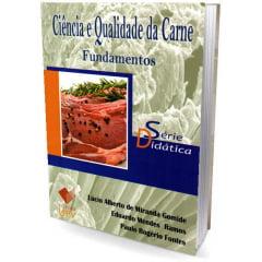 Livro - Ciência e Qualidade da Carne - Fundamentos