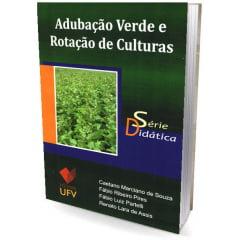 Livros - Adubação Verde e Rotação de Culturas