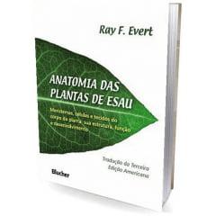 Livro - Anatomia das Plantas de ESAU