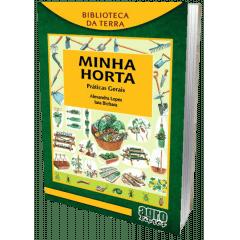 Livro - Minha Horta - Práticas Gerais
