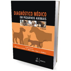 Livro - Diagnóstico Médico em Pequenos Animais