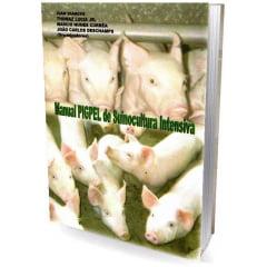 Livro Manual PIGPEL de Suinocultura Intensiva livro suínos