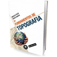 Livro - Fundamentos de Topografia