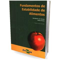 Livro - Fundamentos de Estabilidade de Alimentos