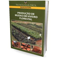 Livro Produção de Mudas em Viveiro Florestal