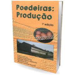 Livro Poedeiras: Produção