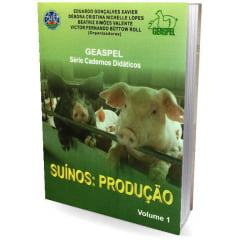 Livro suinos-producao, suínos, suinocultura
