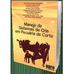 Livro - Manejo de Sistemas de Cria em Pecuária de Corte