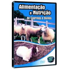 Alimentação e Nutrição de Caprinos e Ovinos