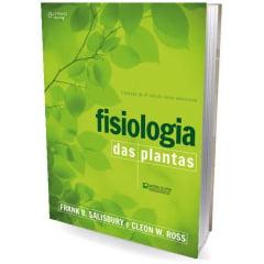Livro - FISIOLOGIA DAS PLANTAS – Tradução da 4ª edição norte-americana