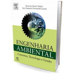 Livro - Engenharia Ambiental
