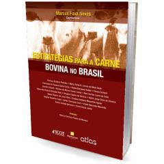 Livro - Estratégias para a Carne Bovina no Brasil