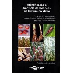 Livro Identificação e Controle de Doenças na Cultura do Milho