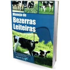 Livro Manejo de Bezerras Leiteiras
