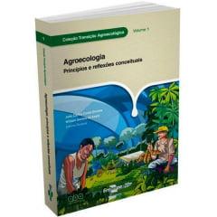 Livro Agroecologia - Princípios e reflexões conceituais