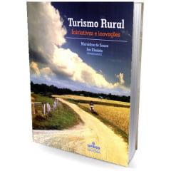 Livro - Turismo Rural - Iniciativas e Inovações