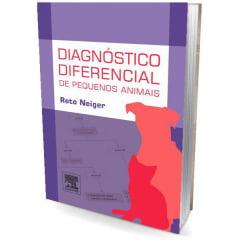 Livro - Diagnóstico Diferencial de Pequenos Animais