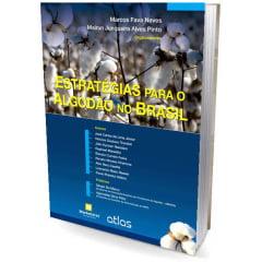 Livro - Estratégias para o Algodão no Brasil