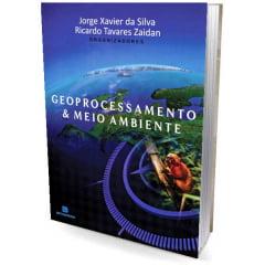 Livro - Geoprocessamento & Meio Ambiente