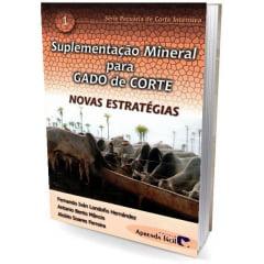 Livro suplementação mineral para gado de corte novas estratégias