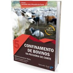 Livro - Confinamento de Bovinos na Pecuária de Corte
