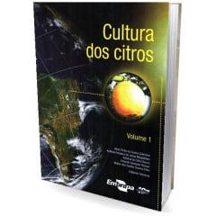 Livro - Cultura dos citros, Volume 1