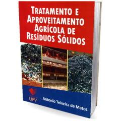 Livro - Tratamento e Aproveitamento Agrícola de Resíduos Sólidos